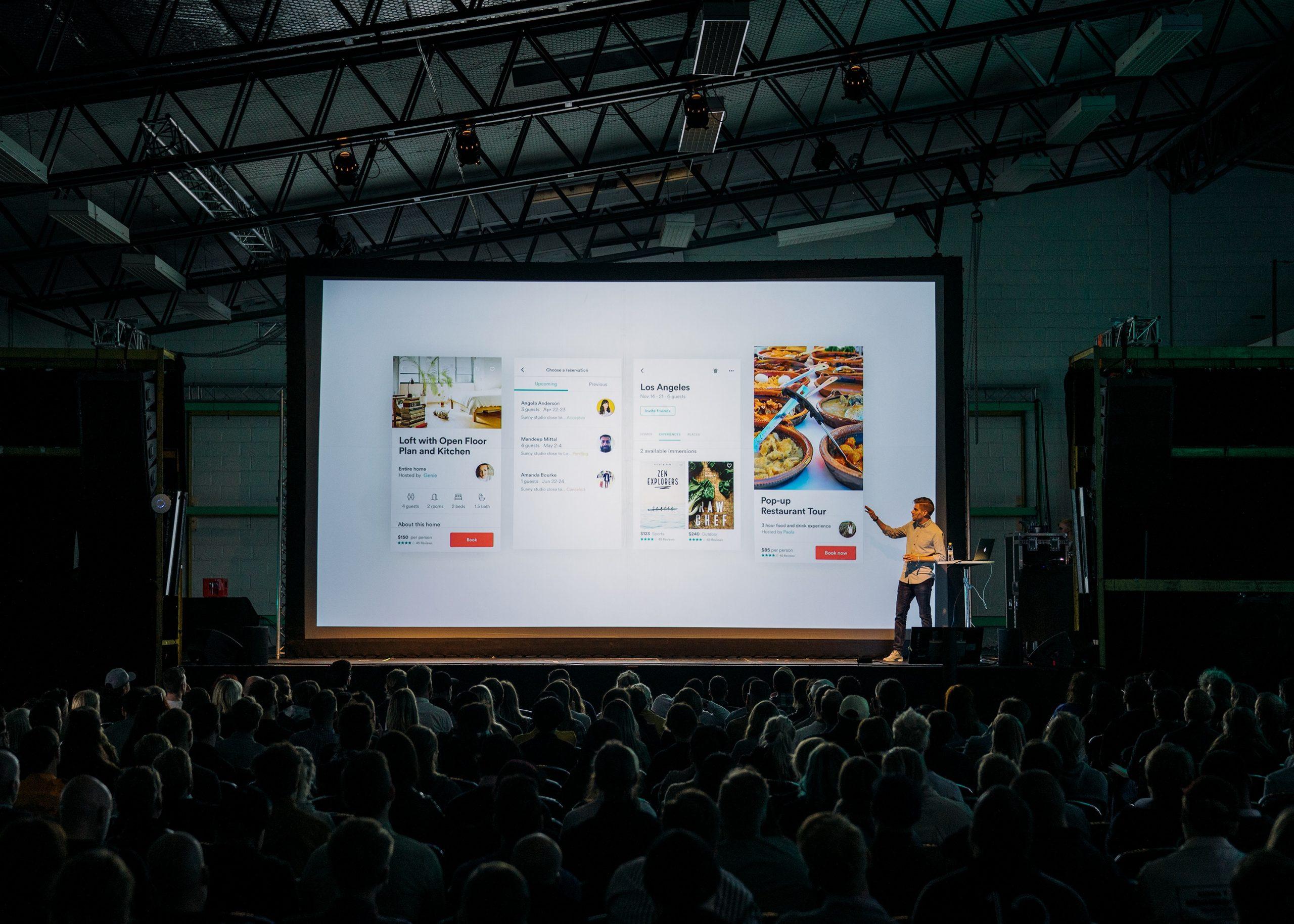 5 Consigli per creare presentazioni coinvolgenti in Power point